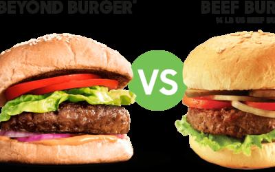 Beyond Burger : bon choix ou non
